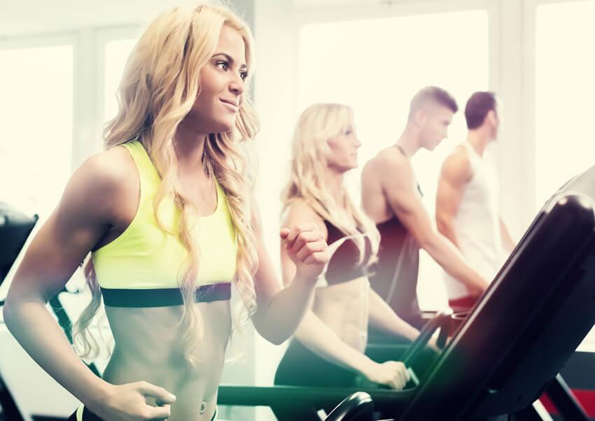 sport et poids