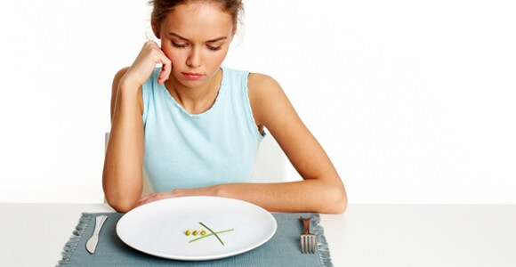 les régimes mettent notre santé en danger