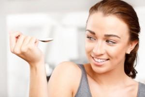 yaourt allégé ne font pas maigrir