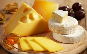 manger du fromage régime