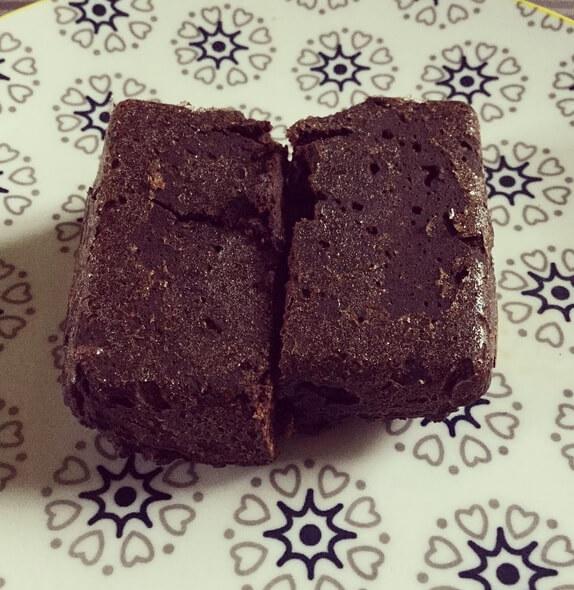 fondant au chocolat sans gluten pour une vie saine coach minceur nutrition. Black Bedroom Furniture Sets. Home Design Ideas