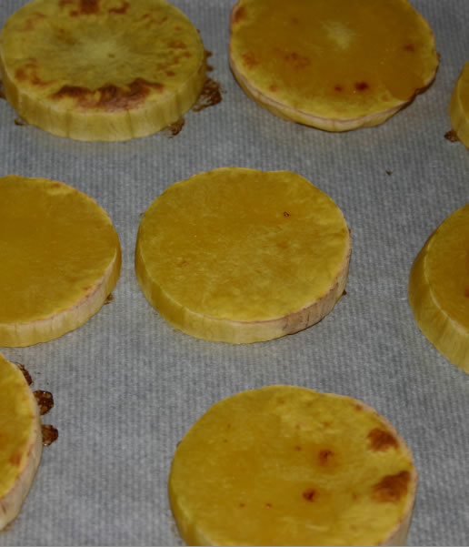 cuisson butternut