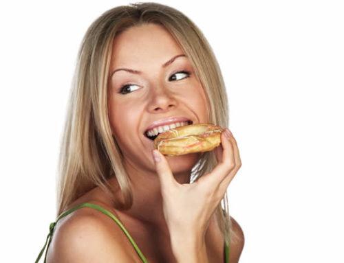 Si tu utilises cette astuce tu vas perdre du poids sans faire régime !