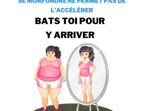 Comment se sortir de l'Obésité ou du surpoids chronique ?