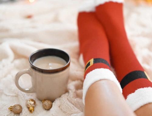 3 Astuces simples pour éviter de prendre du poids pendant les fêtes