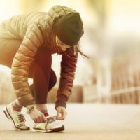 motivation resolution maigrir courir