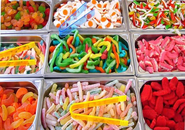 pour perdre du poids attention au sucre