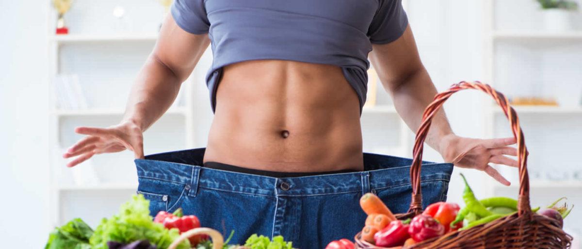 comment perdre 5 kilos