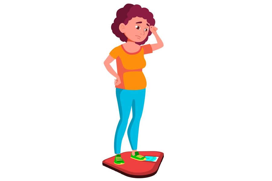 perdre du poids avec la métabolique nutrition