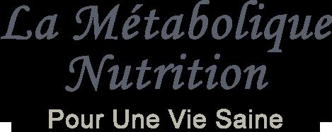 Pour une vie saine – Coach Minceur Nutrition Logo