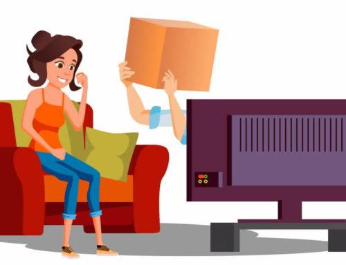 Échec des régimes ou le syndrome du télé-shopping